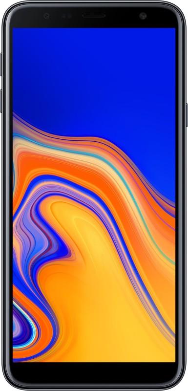 Samsung Galaxy J4 Plus (Black, 32 GB)(2 GB RAM)