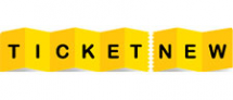 Get 25% Cashback on TicketNew Offers