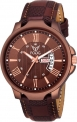 Fogg Brown Unique New Watch