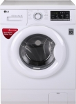 LG 7 kg Fully Automatic Front Load Washing Machine Deal