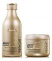 L'oreal Professional Absolut Repair Lipidium Shampoo +Conditioner Hair Mask 230 ml