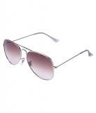 MTV  Unisex Aviator Sunglasses