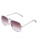 MTV  Unisex Aviator Sunglasses