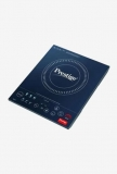 prestige induction cook top (black)