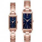 Timex Analog Blue Dial Unisex Watch-TW00PR218