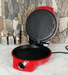 Wonderchef 25 cm Italia Pizza Maker