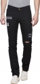 Yo Republic Men Black Jeans